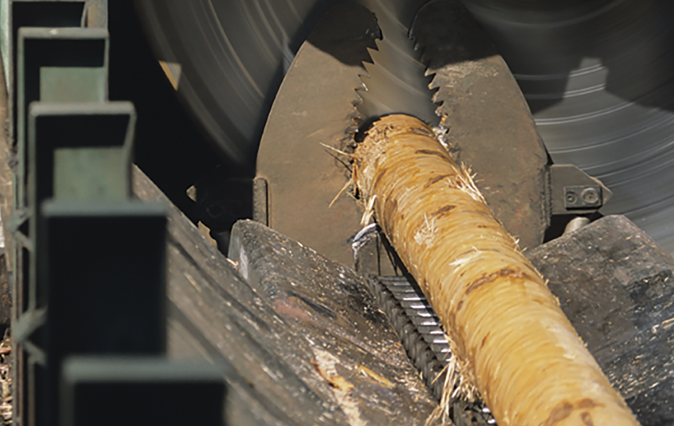 Grinding Machine Applications