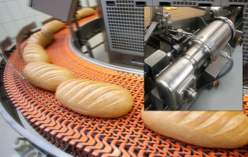 Bakery Conveyors
