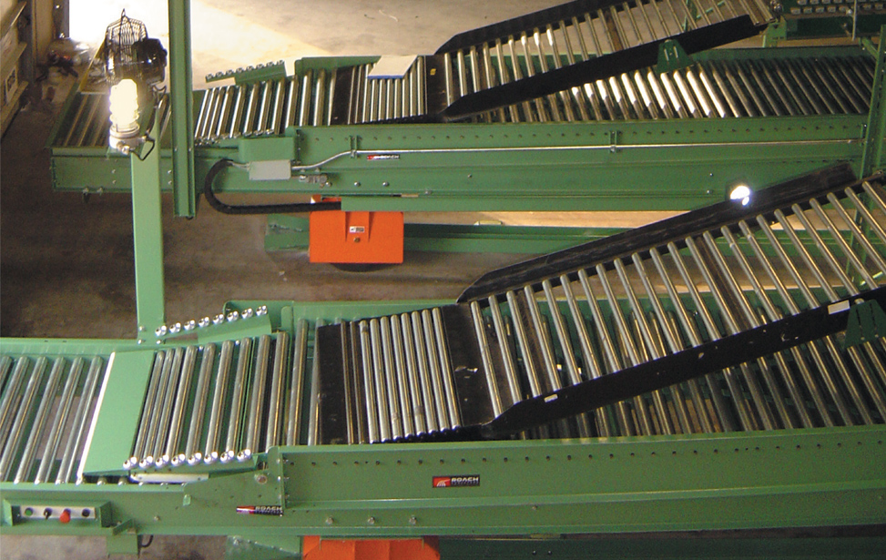Telescoping Conveyor Systems
