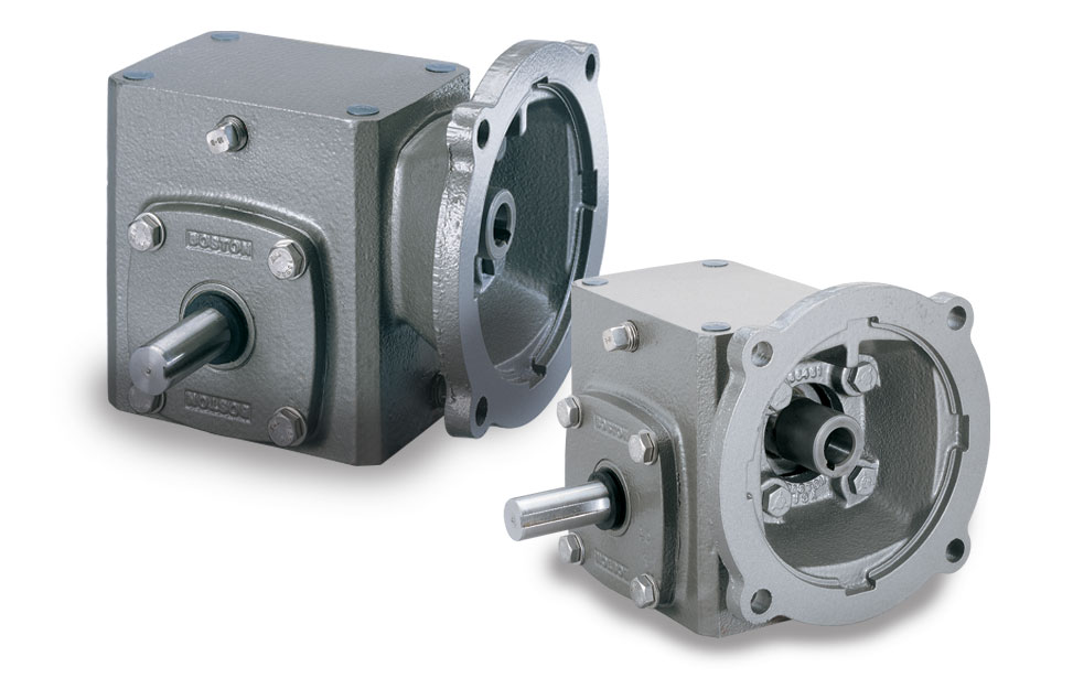 Boston Gear 700 Series Right Angle Gearbox