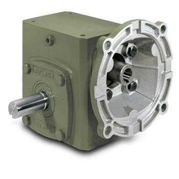 700 Series Speed Reducer Army Green