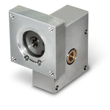 Custom Compact Speed Reducer