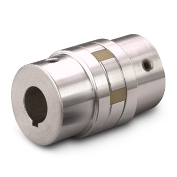 Stainless Steel FC Series Shaft Couplings