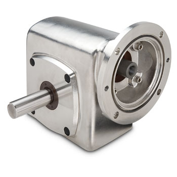 Stainless Steel 700 Series Speed Reducers