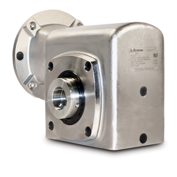Stainless Steel 700 Series Speed Reducer