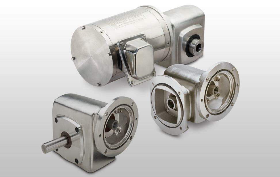 Boston Gear Stainless Steel Products
