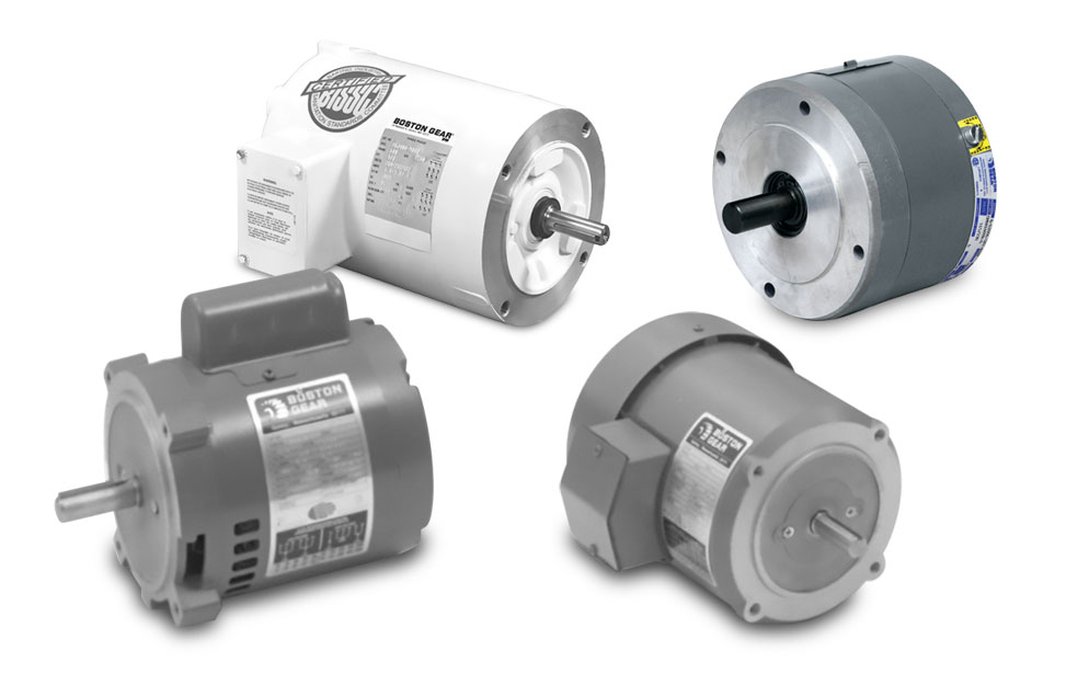 AC and DC Motor Group