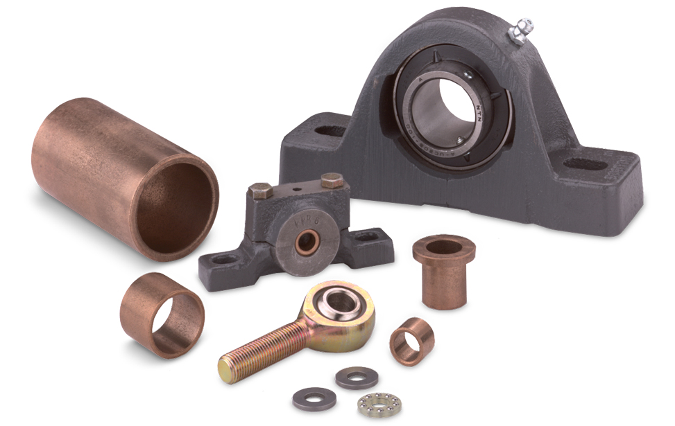 Boston Gear Bearings