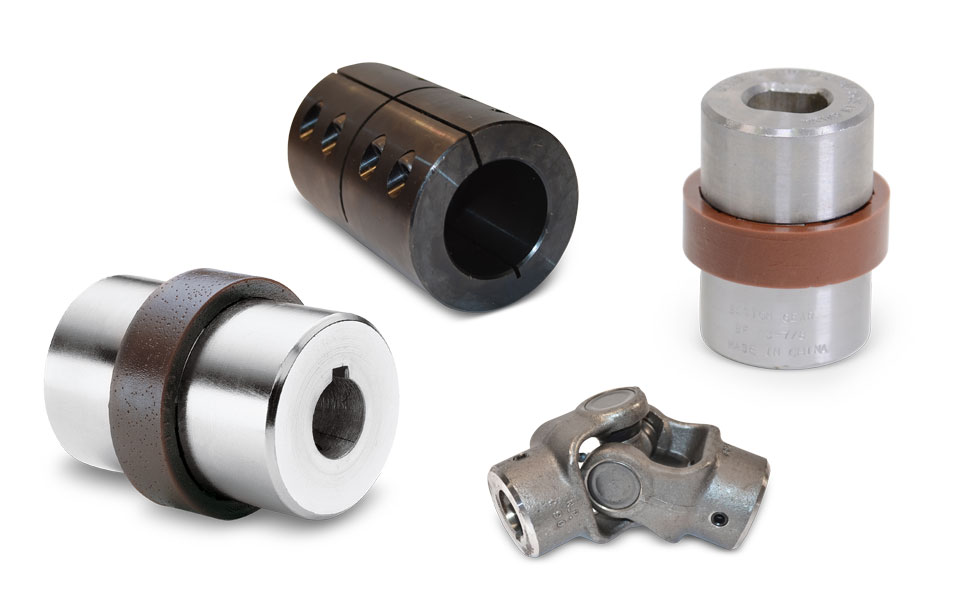 Couplings and Shaft Accessories