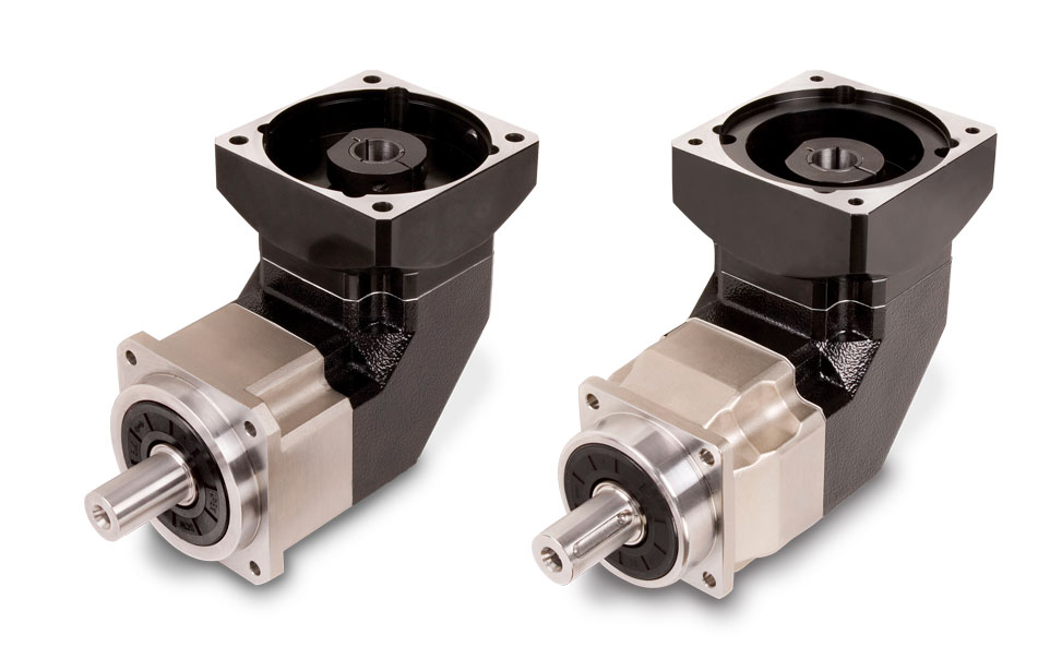 Right Angle Cast Iron Planetary Cast Gearboxes