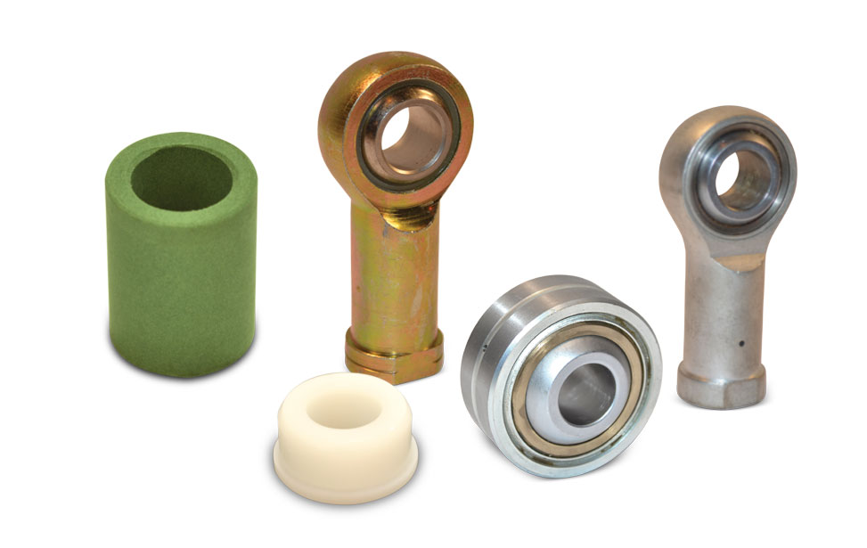 Ball & Sleeve Bearings