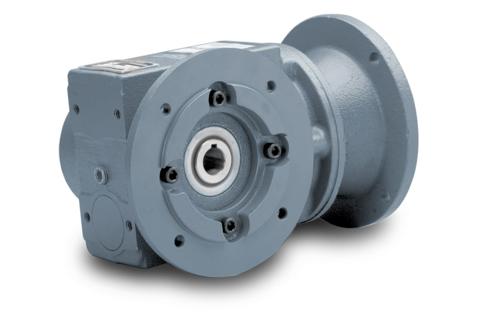Boston Gear 800 BR Series Speed Reducer