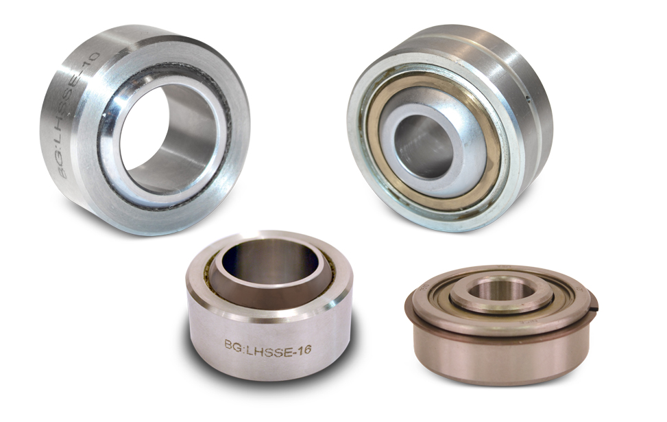 Boston Gear Ball Bearings Group