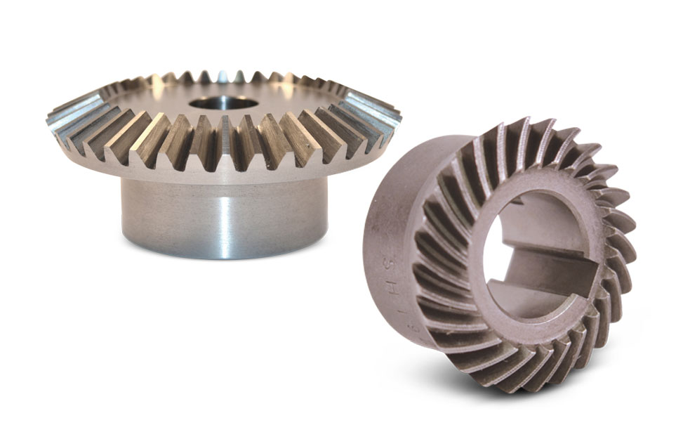 Boston Gear Miter & Bevel Gears