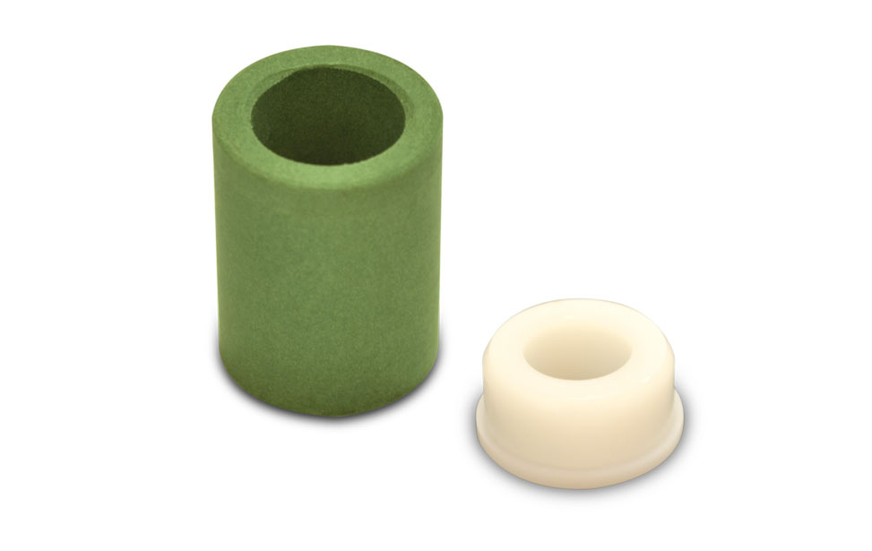 Molded Plastic Bearings