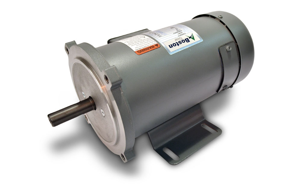 Permanent Magnet DC Motors PM