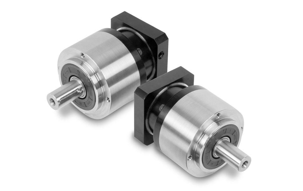 PL5 Series Gearheads