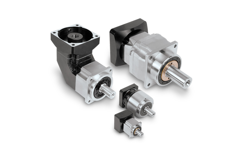 Boston Gear Planetary Gear Drives