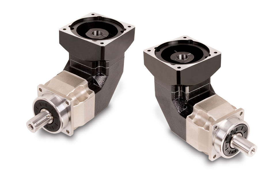 PR6 Series Planetary Gearboxes