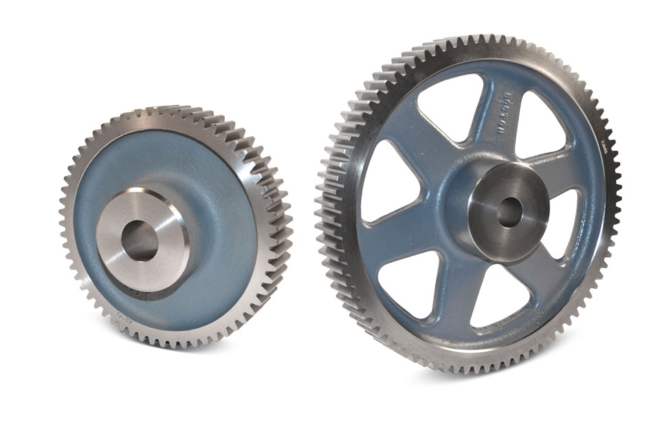Boston Gear Spur Gears