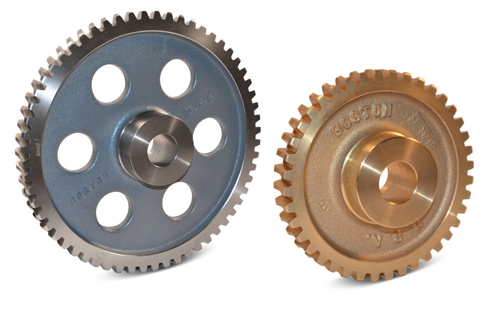 """Details about  /NEW OTHER BOSTON HL1066R WORM GEAR 5//8/""""BORE KYWY. 10 PITCH 1-1//4/"""" PITCH DIA."""